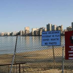 Αμμόχωστος: Επιστροφή για τους Ελληνοκυπρίους μόνο βάσει των ψηφισμάτων τουΟΗΕ
