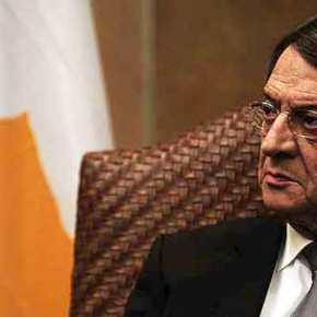 H Κύπρος δεν θα μετατραπεί σε προτεκτοράτο της Τουρκίας, δηλώνει οΑναστασιάδης