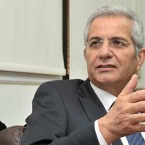 Μυστική συνάντηση Α.Κυπριανού με τον τουρκόφιλο Ε.Μ.Έιντε αποκάλυψε ηΚΥΠ!