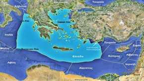 Στην «κόψη του ξυραφιού» : Η Τουρκία βρήκε πλατφόρμα εξόρυξης σε συνεργασία με τρίτηχώρα