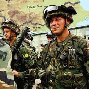 Η Βουλγαρία στέλνει στρατό στα σύνορά της με τηνΤουρκία