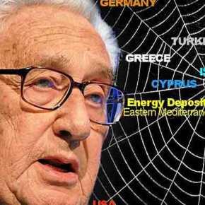Απόρρητο έγγραφο Κίσινγκερ: Ο στόχος της Τουρκίας από το 1974 ήταν η διχοτόμηση τηςΚύπρου