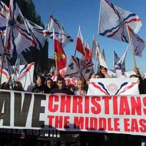 Oι τελευταίοι Ασσύριοι της Τουρκίας παλεύουν για την Χριστιανική πίστητους