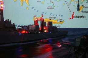 Τουρκικά παιχνίδια στην Κάρπαθο υπέρΒρετανών