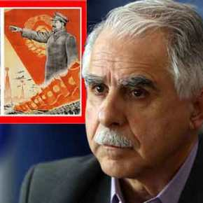 Ο Γ.Μπαλάφας υπερασπίζεται τους μουσουλμάνους και η Ε.Αυλωνίτου συνήγορος της «συμφοράς» για τονκομμουνισμό