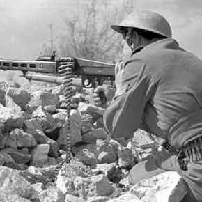 68 Χρόνια από την Μεγάλη Μάχη του Γράμμου! …Αύγουστος του 49 «Τοχρονικό!»