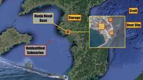 Κόκκινος συναγερμός: Απέπλευσε ο υποβρυχιακός Στόλος της Β.Κορέας –Δηλώσεις Ν.Τραμπ: «Είμαστε έτοιμοι για πόλεμο – Θα καταστρέψουμε τηΒ.Κορέα»