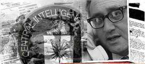 """Το έγγραφο ενημέρωσης της CIA στον Κίσινγκερ! """"Η Κύπρος δεν θα ΄χει καμία βοήθεια από τηνΕλλάδα"""""""