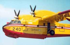 Στα όριά τους πλέον τα πυροσβεστικά μέσα λόγω ηλικίας Οι συνεχείς βλάβες έχουν ως αποτέλεσμα από τα 11 «γερασμένα» καναντέρ CL 215 του Π.Σ. να έχουν απομείνει επιχειρησιακά διαθέσιμα τατέσσερα.