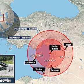 """Γιατί οι Βρετανοί θ΄ ανάψουν """"κόκκινο"""" στην προμήθεια S-400 από τηνΤουρκία"""