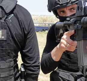 Σχέδιο επιφυλακής της ΕΛ. ΑΣ. για πιθανή επίθεση τζιχαντιστών σε νησιά στηνΕλλάδα