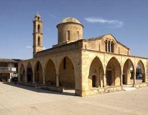 Κατεχόμενα: «Όχι» των Τούρκων σε ΘείαΛειτουργία