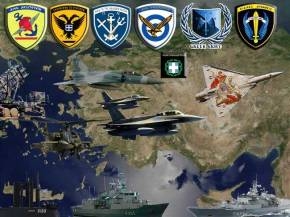 Russia Today: «Σε ετοιμότητα οι ελληνικές Ένοπλες Δυνάμεις για αντιμετώπιση τουρκικήςεπίθεσης»