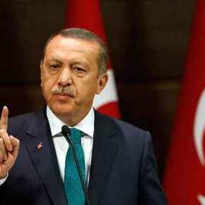 Τουρκία: «Ξηλώνει» τους αρχηγούς των ενόπλων δυνάμεων οΕρντογάν