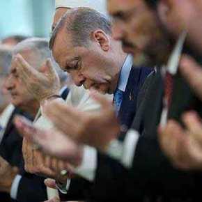 """""""Ο Ερντογάν θα πέσει από μέσα""""! Η ζοφερή οικονομική πραγματικότητα τηςΤουρκίας"""