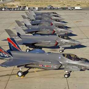 Yπό τον απόλυτο έλεγχο του Ερντογάν οι τουρκικές μοίρες μεF-35