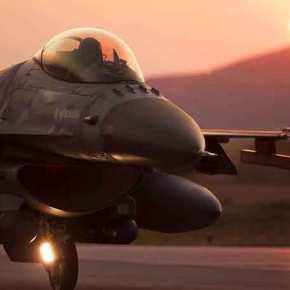 Τα Ηνωμένα Αραβικά Εμιράτα θέλουν ν΄ αγοράσουν όλα τα F-16 Block 30 τηςΠΑ