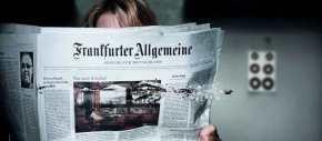 Η απάντηση του Έλληνα πρέσβη στις φαιδρότητες του γερμανικού Τύπου:«Η Αντιγόνη δεν εξαγοράζεται ούτε μεδισεκατομμύρια»