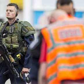 Φινλανδία: Ο άνδρας που σκότωσε δύο ανθρώπους στο Τούρκου είναιαλλοδαπός