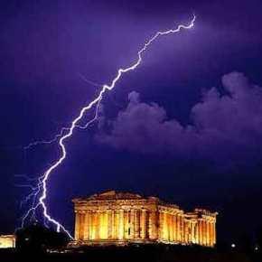 """""""Κατεχόμενη χώρα η Ελλάδα από μια συμμορία αδίστακτωνκερδοσκόπων"""""""