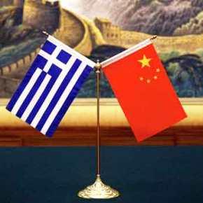 Η Δύση «τρέμει» την αυξανόμενη οικονομική διείσδυση της Κίνας στην Ελλάδα και την επιρροή τηςΡωσίας