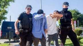 Τούρκοι κομάντος: Πού βρίσκονται φυλακισμένοι στηνΕλλάδα