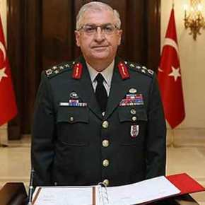 Yaşar Güler: Ο σφαγέας που έγινε Αρχηγός των τουρκικών ΕΔ και χαρακτηρίζει «υπό ελληνική κατοχή» τα νησιά τουΑιγαίου