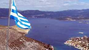 Επεισόδιο στο Καστελόριζο; – «Τούρκοι κατέβασαν την ελληνική σημαία» λένε ντόπιοι – Δεν το επιβεβαιώνει το ΥΠΕΘΑ(upd)