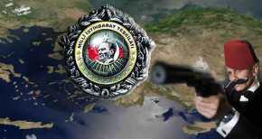 Τουρκικά δίκτυα κατασκοπείας σε Θράκη καιΑιγαίο