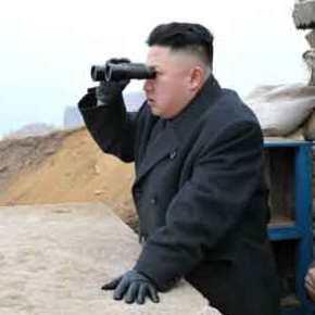 Παγκόσμια ανησυχία: Εντολή Κιμ Γιονγκ Ουν για άμεσο σχέδιο επίθεσης με τέσσερις πυραύλους κατά της ΝήσουΓκουάμ