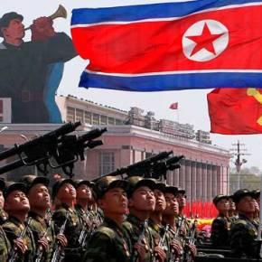 3,5 εκατ. βορειοκορεάτες καλεί στα όπλα ο Κιμ Γιονγκ Ουν – Σε ύψιστη πολεμική ετοιμότητα και ηΚίνα!