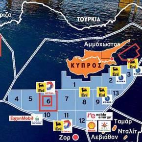 ΗΠΑ και Βρετανία «πούλησαν» ξανά τη Κύπρο προς όφελος τηςΤουρκίας
