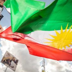Ερντογάν: Η Τουρκία «δεν θα επιτρέψει ποτέ» τη δημιουργία κουρδικούκράτους