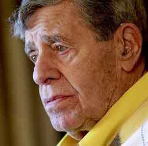 «Έφυγε» από τη ζωή σε ηλικία 91 ετών ο περίφημος κωμικός Τζέρι Λιούις (φωτό,βίντεο)