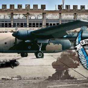 Η επική μάχη των Ελλήνων κομάντος στο αεροδρόμιο της Λευκωσίας εναντίον των Τούρκων και Καναδών του ΟΗΕ (Σπάνια Βίντεο καιφωτογραφίες)