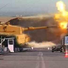 Επέστρεψαν από την Συρία στον Έβρο τα τουρκικά LΕΟ-2A4 – «Εφεδρικές» κατά Ελλάδας οι Στρατιές γύρω από τηνΑγκυρα!