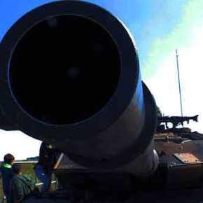 """""""Η Ελλάδα θα αναγκαστεί να μειώσει τον αριθμό των αρμάτων μάχης""""! Ποιος τουποστηρίζει"""