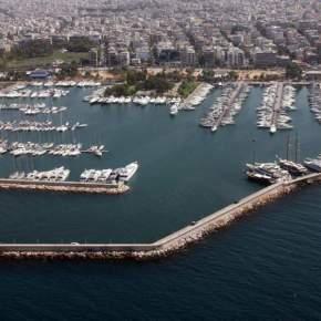 Αναζητούνται επενδυτές για 33 λιμάνια καιμαρίνες