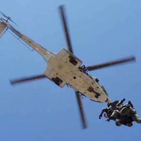 Στον αέρα οι Ένοπλες Δυνάμεις! Πόσο θ΄ αντέξουν τα εναέρια μέσα με τόσοφόρτο;