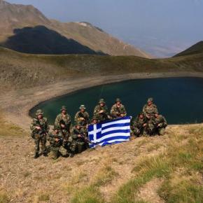Δράσεις Αποτροπής Ιης Μεραρχίας Πεζικού –ΦΩΤΟ