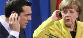 Ο ΣΑΔΙΣΜΟΣ ΤΗΣ ΜΕΡΚΕΛ: «Να γιατί η Ελλάδα έπρεπε να δοκιμαστεί τόσοσκληρά»