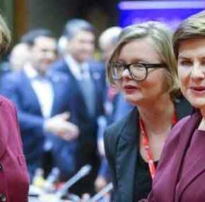 Κρίση στις σχέσεις Γερμανίας και Πολωνίας για αποζημιώσεις 6 τρισ. δολ. του Β'ΠΠ – Βερολίνο: «Δεν χρωστάμετίποτα»!