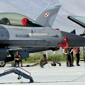 Σε κατάσταση έκτακτης ανάγκης έθεσε ο Ερντογάν την τουρκικήΑεροπορία