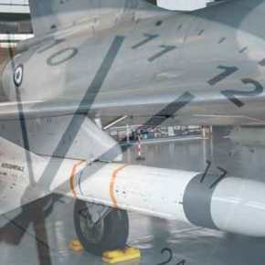 Οι Exocet,τα Mirage 2000 και η επίσκεψη Μακρόν στηνΑθήνα