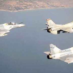 Νέο δόγμα στην Πολεμική Αεροπορία …Ετοιμάζεται Πανίσχυρη Δύναμη Κρούσεως!(vid)