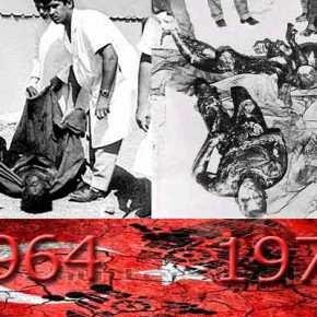 Τουρκία η χώρα που γιορτάζει τα εγκλήματα κατά τηςανθρωπότητας!