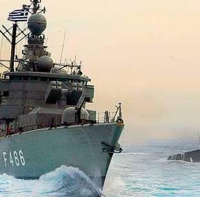 """""""Για το δικό μας Πολεμικό Ναυτικό ποιος ανησυχεί""""; Ναύαρχος γράφει με αφορμή όσα γίνονται στιςΗΠΑ"""