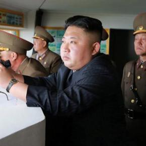 ΗΠΑ – Βόρεια Κορέα: Η βορειοκορεατική κρίση σε 300λέξεις
