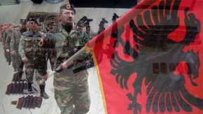 Αλβανοί ετοίμαζαν μακελειό εντός χώρας: Εντοπίστηκαν φορτία με βαρύ οπλισμό στα Ελληνοαλβανικά σύνορα -Χειροβομβίδες, εκρηκτικές ύλες καιπυρομαχικά