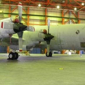 ΑΠΟΚΛΕΙΣΤΙΚΟ: ΤΟ Π.Ν ΠΑΡΑΛΑΜΒΑΝΕΙ ΣΥΝΤΟΜΑ ΤΟ ΠΡΩΤΟ P-3BORION